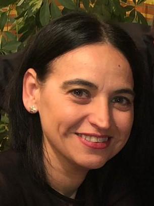 Beatriz Larqué Salcedo